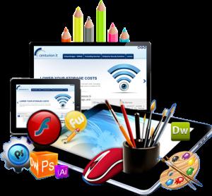 طراحی و توسعه وب سایت