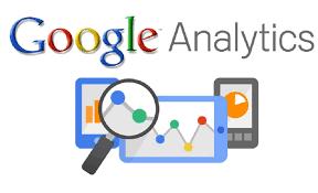 لوگو analyticsگوگل
