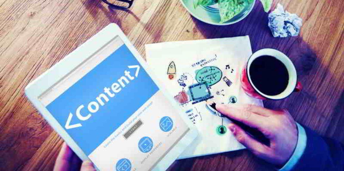 نقش محتوا در فروشگاههای اینترنتی