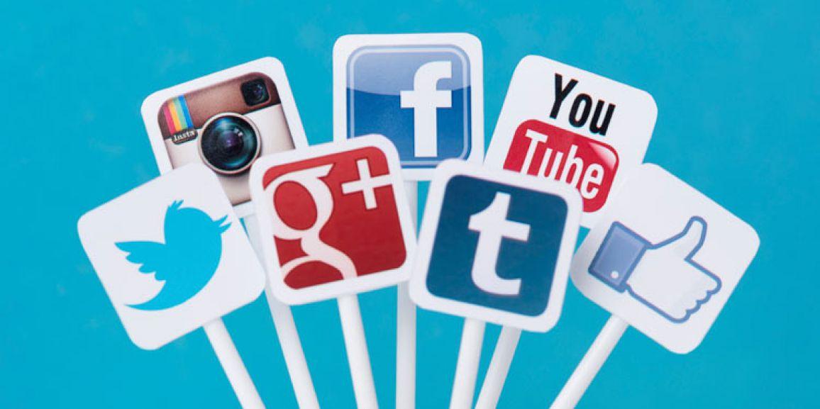 انتخاب شبکه های اجتماعی اشتباهی و سقوط بازاریابی اینترنتی